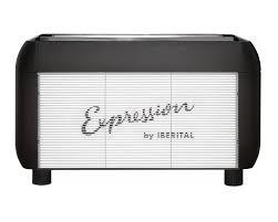 Iberital Expression pro 03