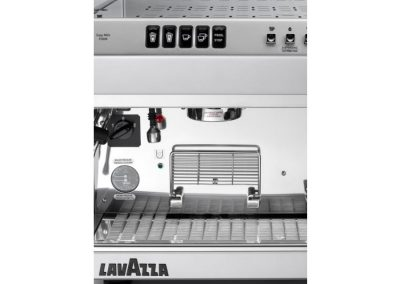 Lavazza LB 4723 close up 04
